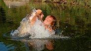 13 опасных моментов на рыбалке/ТОП ЖЕСТИ