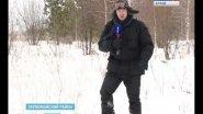 Егеря бьют тревогу: браконьеры на снегоходах истребляют животных в алтайских лесах