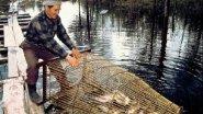 Село Обская губа. Речной народ. Покуда рыба есть - Проживём!
