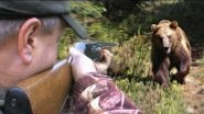 Охота на Медведя в суровых условиях. Опасная Уральская тайга.