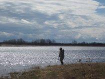 рыбалку мы тоже любим)