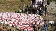 Сахалинские браконьеры!