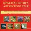 Новая версия Красной книги Алтайского края теперь доступна всем