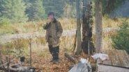 Профессиональная охота на Глухарей. Дни из жизни охотника - сибиряка!