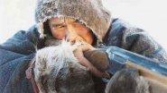 Затерянные в Сибири. Таежное одиночество.