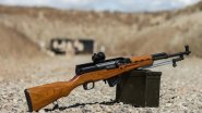 Коллективная охота: магазин на более 5 патронов \\ Охота в Законе