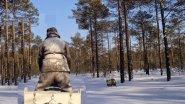 Мужицкая охота на Соболя. Промысел по Русски!