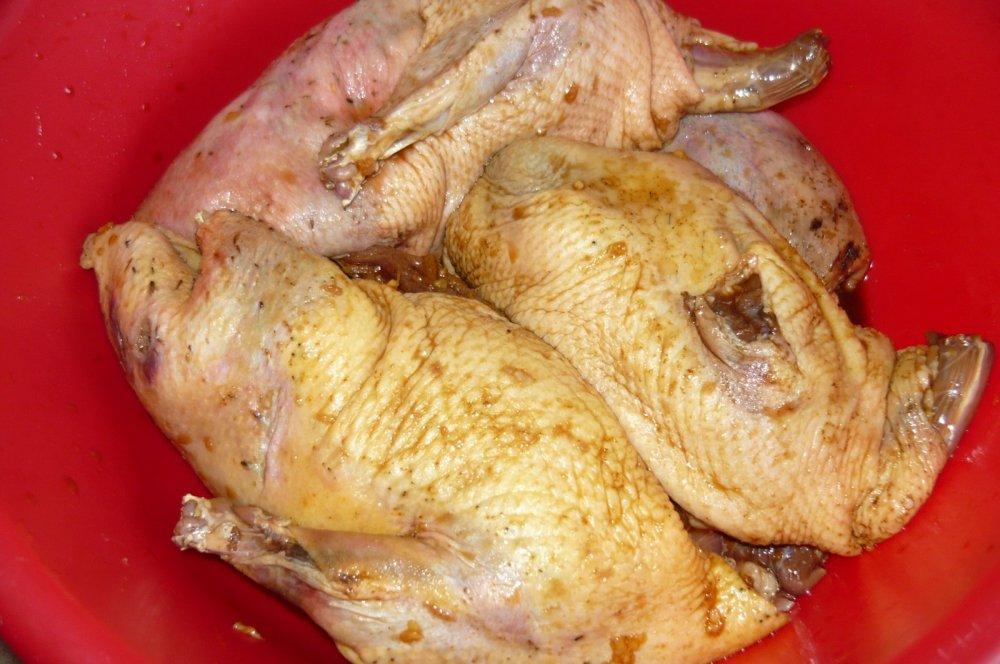 Рецепты из утки кусочками с фото