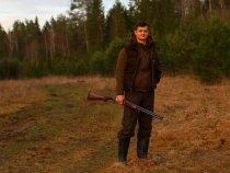 В ожидании тяги, Новгородская область