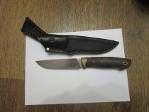 Нож от  Лоцмана Евгения г.Томск