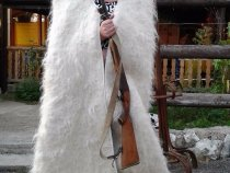 Сибирско-Абхазская красавица!