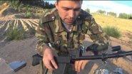 САЙГА 410 стрельба, патрон БАРНАУЛ, пуля ФОСТЕРА 30 и 50 метров