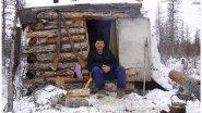 Таёжные будни в Сибири. Промысел соболя. Зима 2017 сезон