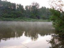 рыбалка на новосибирске весной