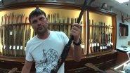 Гладкоствольные ружья FRANCHI, Обзор двухствольных равным образом полуавтоматических ружей ФРАНЧИ Магазин КАЛИБР