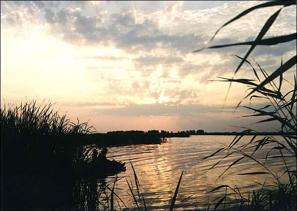 Озеро Хорошее