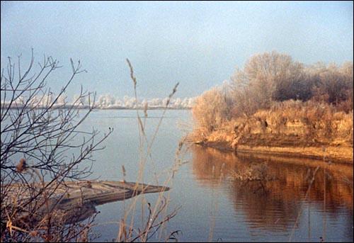 Вятский камешек.Ноябрь-2002 (лист4)