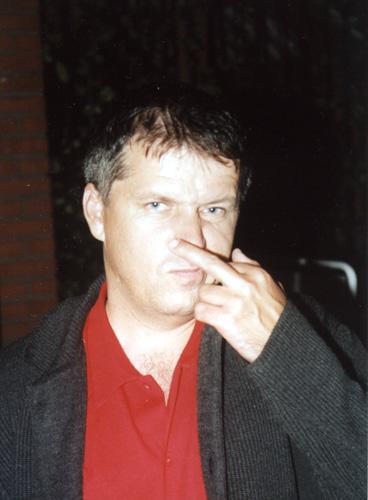 Зандирмунд Иваныч