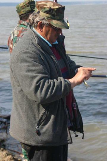 Рыбак!!