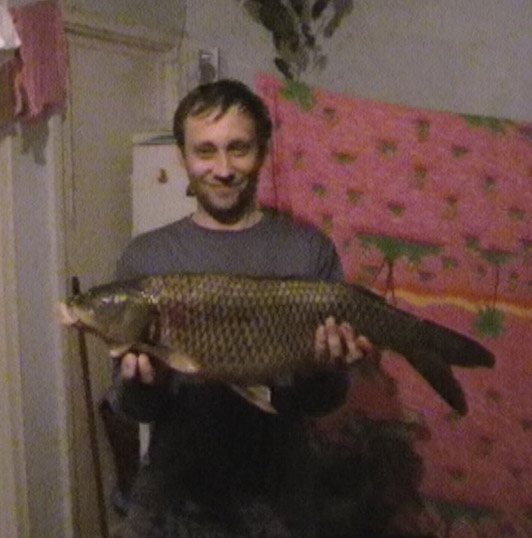 сазанчик (осень 2005 года)