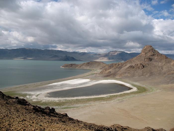 Монголия Июль 2008