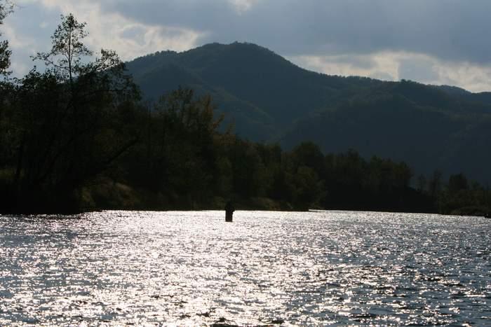 Рыбак-рыбака...2