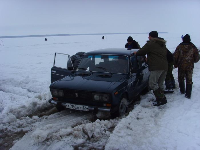 Российский автопром