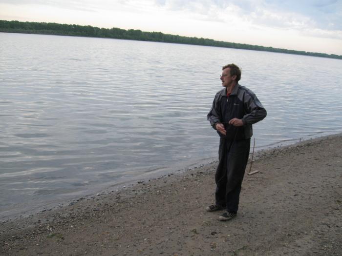 ягодная 29.05.2009   6-00