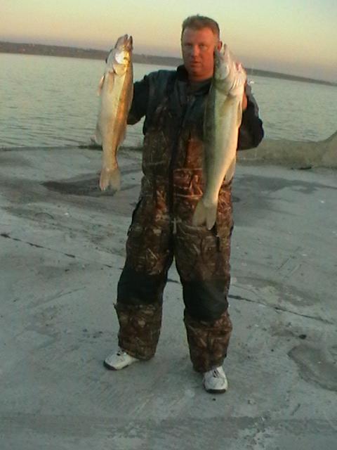 """Лучше """"плохой"""" день на рыбалке, чем хороший на работе"""