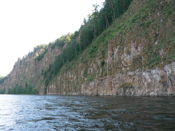 Камешки на берегах Мур-Хоя