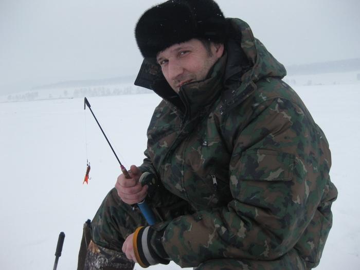 На озере Белое, Красноярский край. Только приехали.