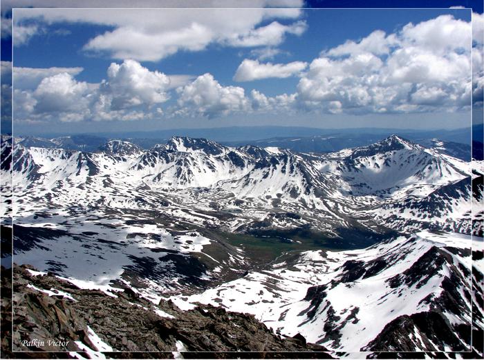 """""""... Лучше гор могут быть только горы... """""""