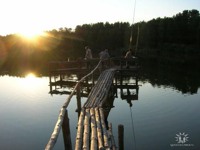 Ордынское озеро