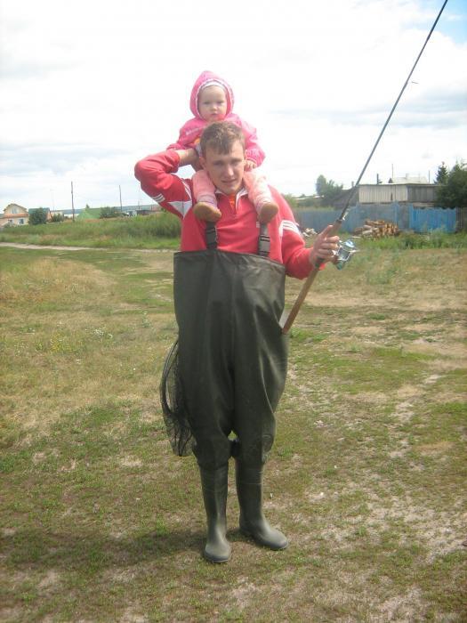 Взял дочь впервые на рыбалку! 1год-возраст ребенка