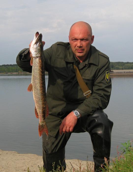 06.07.2010 на Рыбачьем-спин