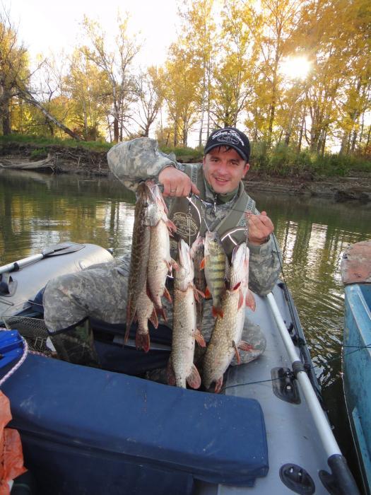 Рыбалка в татарске новосибирской