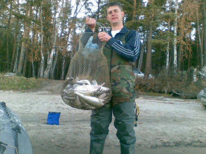 vlad937 Погода класс! Рыбу поймали. Что ещё надо)))