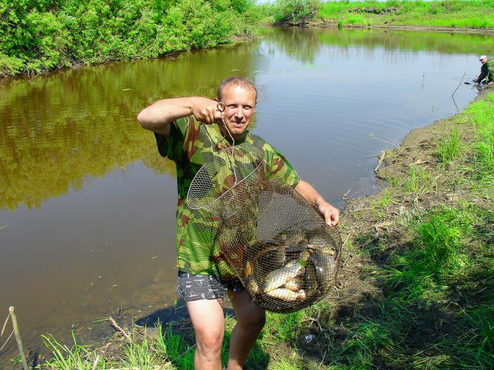 Охота, рыбалка Каргат