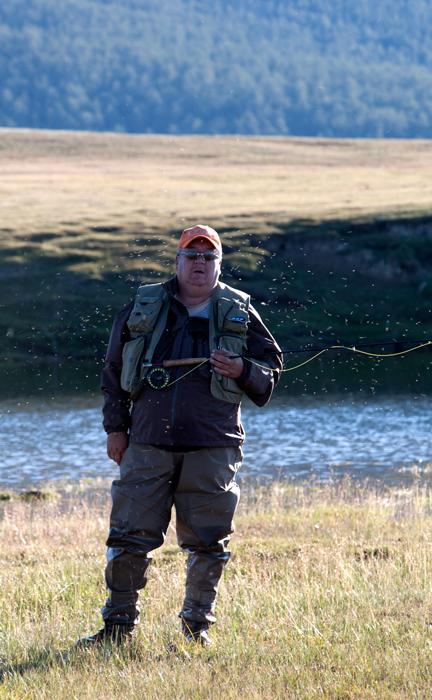Монголия-2011, разное