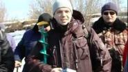 Фестиваль по ловле рыбы на мормышку 2011