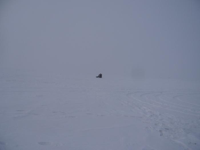 туман на овх фото чужим держишь дистанцию