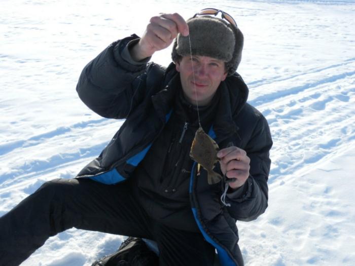 Всем привет! Первая рыбалка на Сахалине