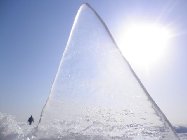 зимний египет