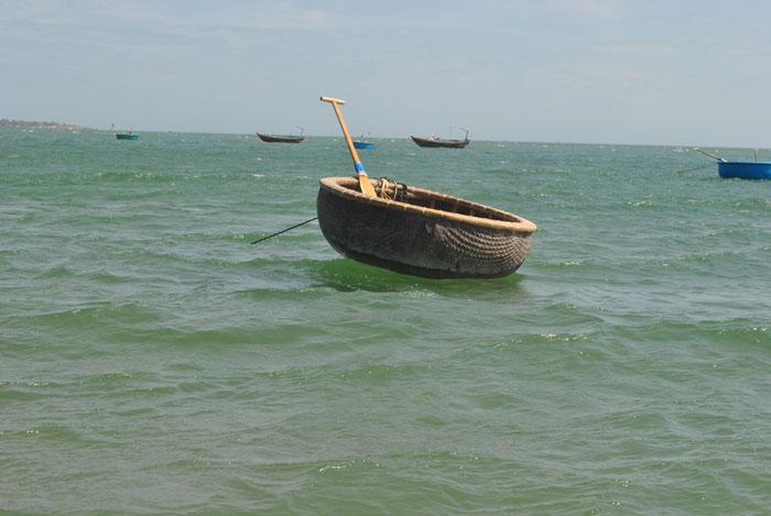Маломерный флот Вьетнама