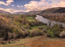 Долина р.Иня(Алтай)