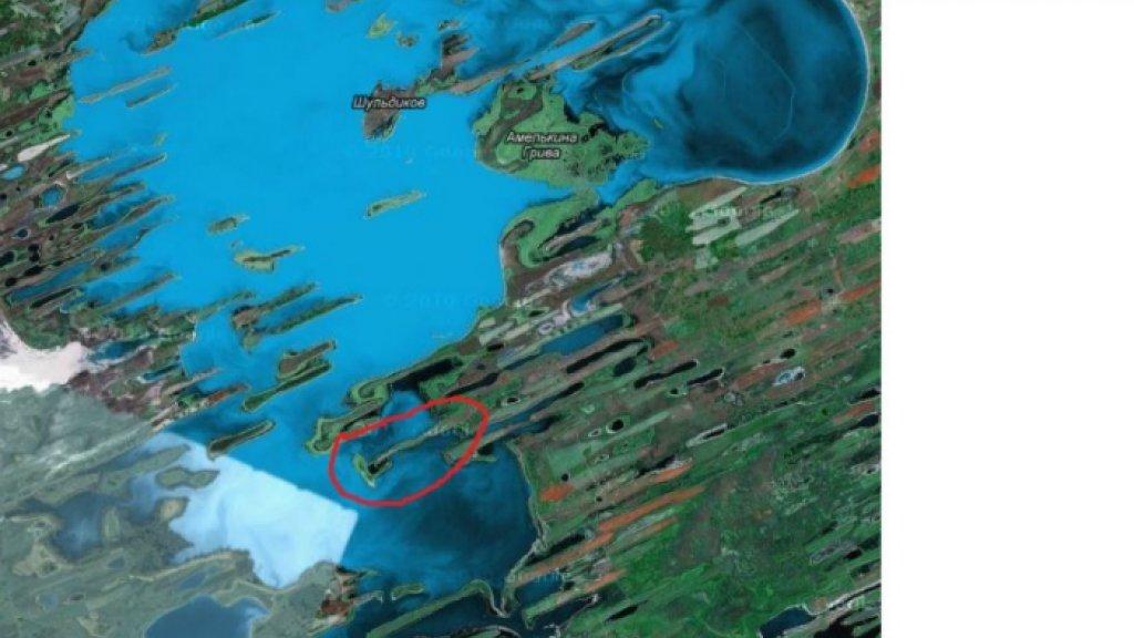На каком основании скупаются федеральные земли под частную собственность на берегу оз. Чаны?