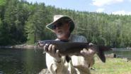 рыба в Канаде