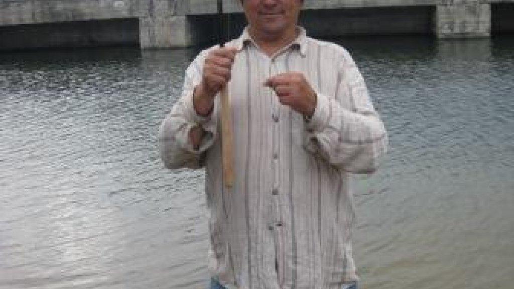 Новая рыболовная снасть ТЕНКАРА. Часть 2