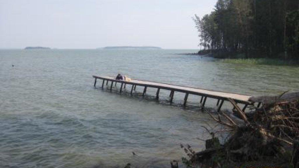 Новая рыболовная снасть ТЕНКАРА. Часть 4