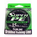 Шнур Sunline Super PE #1.5